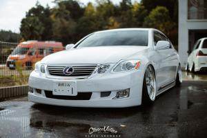 Lexus GS450h by Aimgain 2014 года