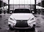 Lexus IS350 F-Sport 2014 года