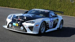 2014 Lexus LFA Code X by Gazoo Racing