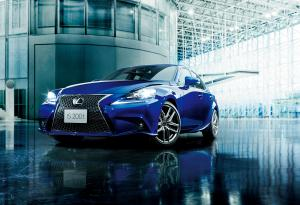 Lexus IS200t F-Sport
