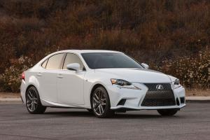 Lexus IS300 AWD F-Sport