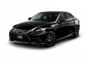 2015 Lexus IS350 by TRD