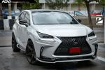 Lexus NX300h F-Sport by ProDrive on ADV.1 Wheels (ADV6MV2SL) 2015 года
