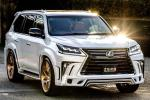 Lexus LX570 by Zero Design 2016 года