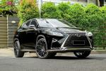 Lexus RX300 F-Sport on Premier Edition Wheels (CS-10 FF) 2019 года