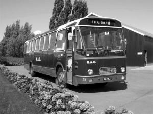 1955 Leyland Royal Tiger Worldmaster