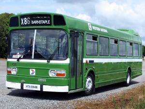 Leyland National 11351/1R 1975 года