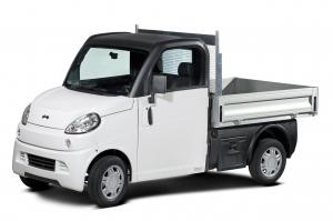 2012 Ligier Flex L3 Pick-up