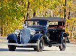 Lincoln Model KB Sport Touring 1933 года