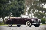Lincoln Zephyr Continental Cabriolet 1940 года
