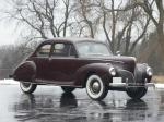 Lincoln Zephyr Club Coupe 1941 года