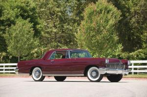 1956 Lincoln Continental Mk II Narrow