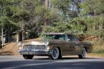 Lincoln Continental Mark II 1957 года
