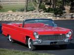 Lincoln Continental Mark V Convertible 1960 года