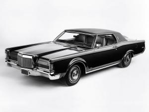1967 Lincoln Continental Mark III