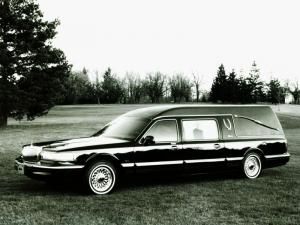 1995 Lincoln Diplomat Landaulet by Superior