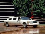 Lincoln Town Car Limousine 1995 года
