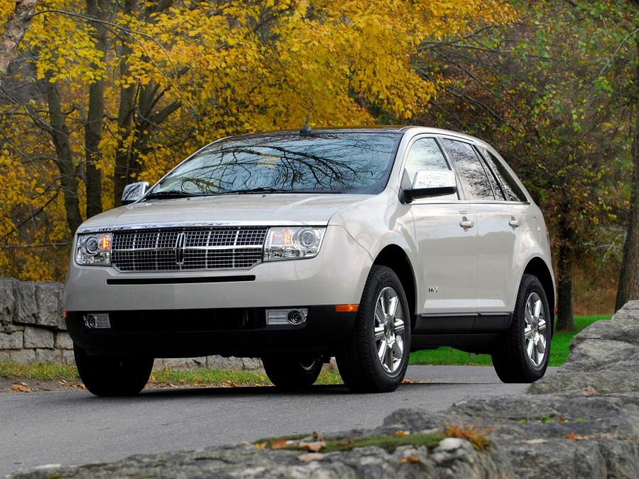 Lincoln MKX '2006
