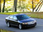 Lincoln MKZ 2006 года