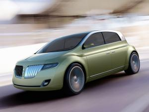 Lincoln C Concept 2007 года