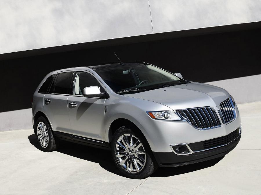 Lincoln MKX '2010