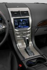 Lincoln MKX 2011 года