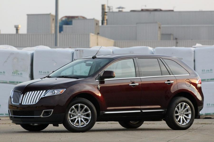 Lincoln MKX '2011
