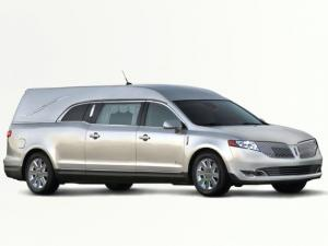 Lincoln MKT Icon by Eagle 2013 года