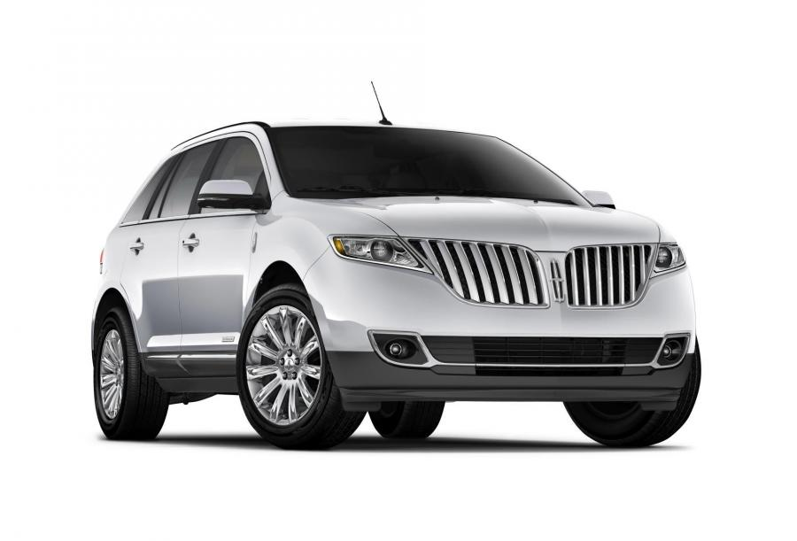 Lincoln MKX '2013