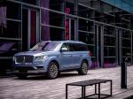 Lincoln Navigator Presidential 2017 года