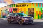 Lincoln MKC Black Label 2018 года