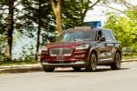 Lincoln Aviator Reserve 2019 года