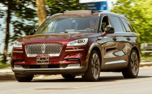 Lincoln Aviator Reserve (NA) '2019