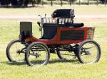 Locomobile Steam Runabout 1899 года