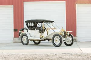 1913 Locomobile Model M 48-3 Baby Tonneau