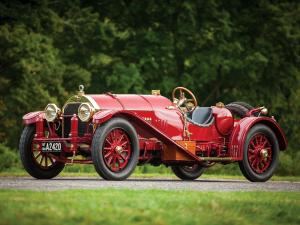 1914 Locomobile Model 48 Roadster