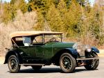 Locomobile Model 48 Sportif 1925 года