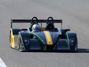 2011 Caterham-Lola SP/300.R