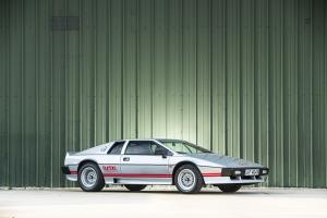 1981 Lotus Esprit S3 Turbo