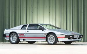 Lotus Esprit S3 Turbo 1981 года (UK)