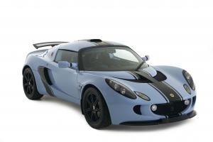 Lotus Exige S Club Racer 2007 года