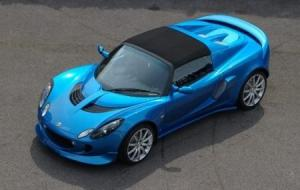 2008 Lotus Elise by Project Kahn