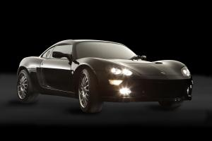 2008 Lotus Europa Diamond Edition