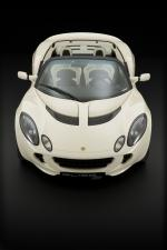 Lotus Elise Club Racer Edition 2009 года
