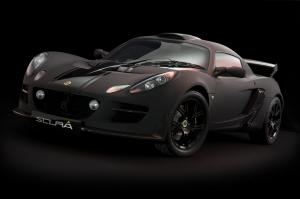 2009 Lotus Exige Stealth