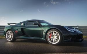 Lotus Exige Sport 350 70th Anniversary