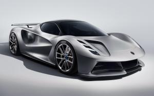 2019 Lotus Evija (WW)
