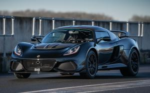 Lotus Exige Sport 350 GP Edition 2020 года (JP)