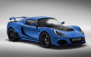 Lotus Exige Sport 410 20th Anniversary 2020 года (WW)