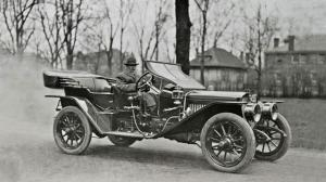 1910 Lozier Model H Briarcliff Touring
